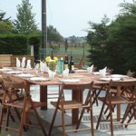 Large holiday house in Normandy available for vacation rental from 2011